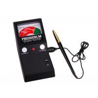 China Hand Held Gem Testing Instruments Presidium Gem Tester / Colored Stone Estimator Model PGT/CSE wholesale