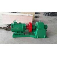 Quality Single Jet Small Water Turbines for Home Use , Horizontal Small Hydro Power Generator 55KW for sale