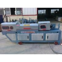 China Wire Straightener Machine, Hydraulic Shearing Machine (GT6-14C) wholesale