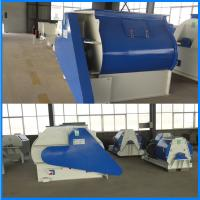 China High mixing evenness degree do not miss pig feed mixer wholesale