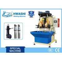 China Damper Auto Metal Components Welding Machine 40000A Shock Absorber 12 Months Warranty wholesale