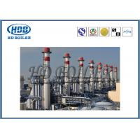 China HRSG Professional Waste Acid Recycling Boiler With ASME National Board Standard wholesale