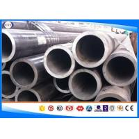 China Alloy Steel Tube Seamless Heat Resistant Boiler Pipe DIN 17175 15Mo3 for boiler equipment wholesale