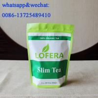 Buy cheap Private label 14 Day Skinny Mint Teatox 28 Day Herbal Slimming Detox Tea Weight from wholesalers