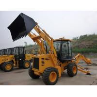 China WZ30-25  rock hammer loader wholesale