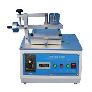 China Electronic Pencil Hardness Tester wholesale
