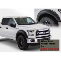 China FORD New Raptor 2015 Over Fender Flares , F150 Modified Plastic Wheel Arches wholesale