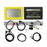 China TWINB MB COMPACT4 AND BMW GT1 PRO DIAGNOSTIC TOOL wholesale