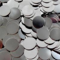China rare earth thin disc magnet wholesale