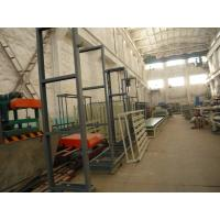 China 0.90 - 1.00 g/cm3 Density MgO Board Production Line with Stable Running Situation wholesale