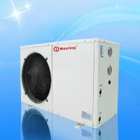 R410A Energy Efficient Heat Pumps Air To Water Heat Pump Hot Water Heater