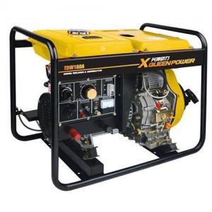 China Diesel generator & welding set TDW180A wholesale