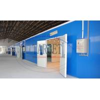 China Used Wood spray painting booth / Furniture spray booth wholesale
