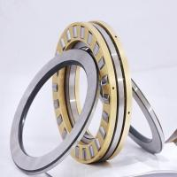 China 29317E MB Taper Roller Bearing / Brass Cage Spherical Thrust Bearing wholesale