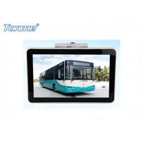 China Roof Mount Industrial LCD Monitor Remote Control For Bus Train Display wholesale