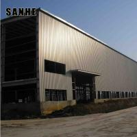 China prefab office building / prefab office building light steel structure wholesale