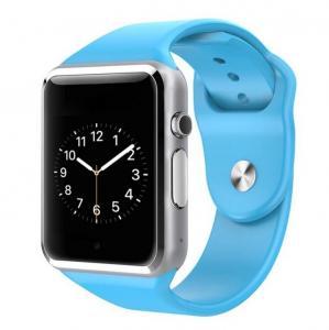A1 2016 Men Women WristWatch Bluetooth Smart Watch Android Sport Pedometer With SIM Slot Camera Smartwatch