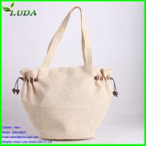 China paper straw shoulder bag wholesale