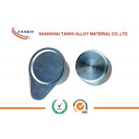 China High Temperature Corrosion Nicr Alloy 25 Ml Pure Nickel Crucible For Dilute Alkali wholesale