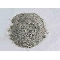 China Cement Kiln Castable Refractory Cement With Steel Fiber Reinforced Corundum wholesale