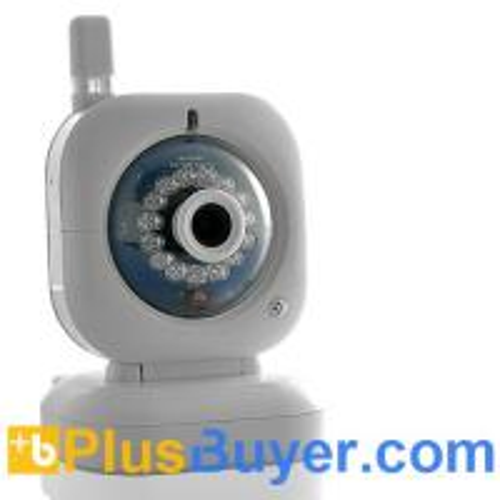 Nightvision IP Security Camera