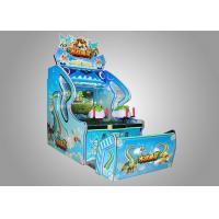 China Indoor Family Water Shooting Arcade Games Machines For Children Park wholesale