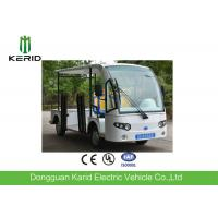 China Low Noise Smart Electric Sightseeing Car / 4 Seater Electric Car wholesale