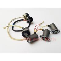 China 56393B KM175 KM177 F4A22 F4A33 99694 transmission Solenoid Kit and harness Mitsubishi Hyundai wholesale
