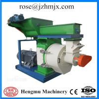 China automatic woodworking machinery professional grinding wood chips to sawdust machine wholesale