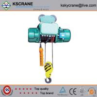 China A variety of color low headroom electric hoist on sale