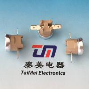 China Termostatos Ksd301 16A 250V Bimetal Thermal Switch Radiator Fan Thermal Fuses wholesale