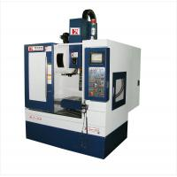 China Direct Driven Cnc VMC 5 Axis Machining Center for Milling Drilling 60m/Min on sale