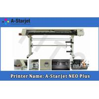 China AStarjet NEOJET with DX5.5 Printhead 1.52M Printer Eco-solvent/Water-base wholesale