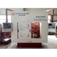 China CNC Double-Spindle Flange Drilling Machine Model FLZ500-30-2,Flange Drilling Machine wholesale