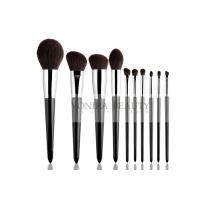 China High End Special Synthetic Makeup Brush Collection , Cosmetic Brushes Softest Hair wholesale