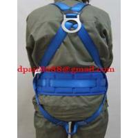 China Industrial safety belt& Fall protection wholesale