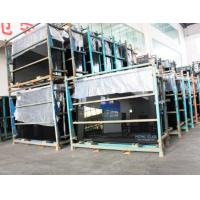China Black Lacquered Glass wholesale