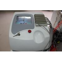 China 5~8 sessions reduce 3 inch lipo laser slimming for wholebody use wholesale