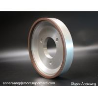 Quality Resin CBN grinding wheel,CBN grinding wheel for High speed steel for sale