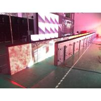 Buy cheap Outdoor LED Display P8 Perimeter LED Display For World Cup LED Billboard Light Weight from wholesalers
