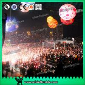 China Lighting Inflatable Sun,Inflatable Moon,Inflatable Jupiter,Inflatable Saturn wholesale