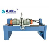 Quality Industrial Electric Hydraulic Pipe Chamferring Machine / Beveling Equipment for sale