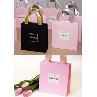 China Gift paper bag - customized by wholesale