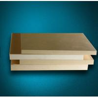 China 19mm High Density Outdoor Decking Boards , Printable Concrete Foam Board on sale