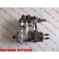 China CUMMINS Diesel fuel pump 3973228, 4921431, 4902731, 4954200 for ISLE Engine wholesale