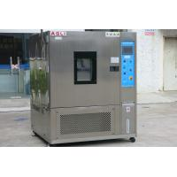China 1000 Liter  -40~150C Temperature Humidity Control Chamber with big inner size wholesale