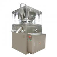 Buy cheap Double press High quality ZP-31D Rotary Tablet Press machine from wholesalers