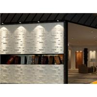 Quality KTV Soundproof Wall Coverings Natural Fiber Wallpaper for sale