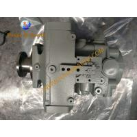 Buy cheap Hydraulic piston pump A4V Series Variable Pump For Concrete mixing from wholesalers
