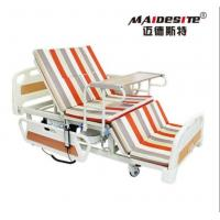 China Multi Function Therapeutic Adjustable Bed Rotating For Home Use MD-E09 wholesale